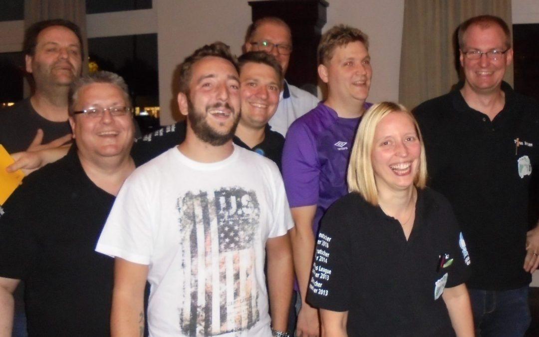 ISPA West: Pokalsieg für die KiepenKerle
