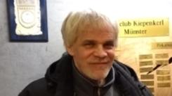 VRL Abschluss: Klaus Bazarnik auf Platz 2