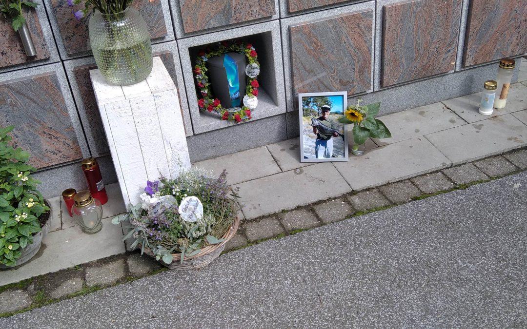 Die KiepenKerle trauern um Manni Ganschow